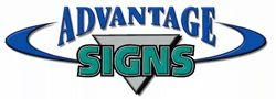 Advantage Signs